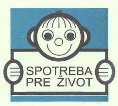 Logo Spotreba pre život